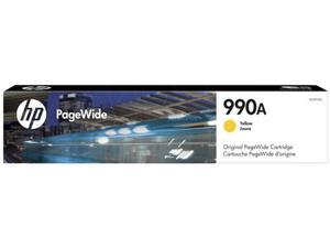 HP 990A Ink Cartridge - Yellow
