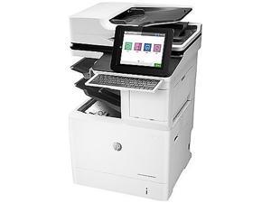 HP LaserJet Enterprise Flow M632z (J8J72A#BGJ) Duplex 1200 x 1200 dpi USB / Ethernet Monochrome Laser MFP Printer