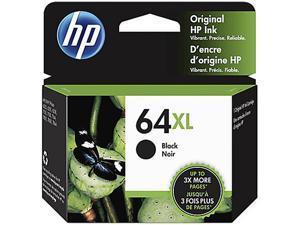 HP 64XL High Yield Ink Cartridge - Black