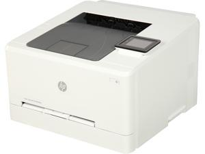HP LaserJet Pro M254dw (T6B60A#BGJ) Duplex Up to 600 x 600 DPI USB / Wireless Color Laser Printer
