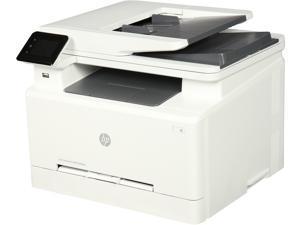 HP LaserJet Pro M281fdw MFP Color Laser Printer
