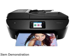 HP ENVY Photo 7855 Wireless All-In-One Color Inkjet Printer