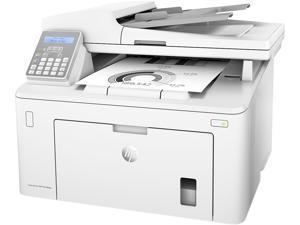 HP LaserJet M148fdw (4PA42A) Wireless Monochrome MFP All-in-One Laser Printer