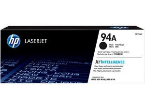 HP 94A LaserJet Toner Cartridge - Black