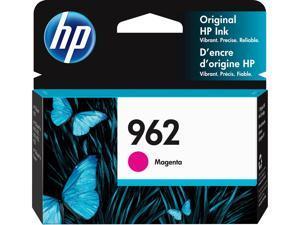 HP 962 Ink Cartridge - Magenta