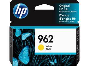 HP 962 Ink Cartridge - Yellow