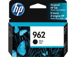 HP 962 Ink Cartridge - Black