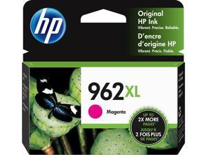 HP 962XL High Yield Ink Cartridge - Magenta