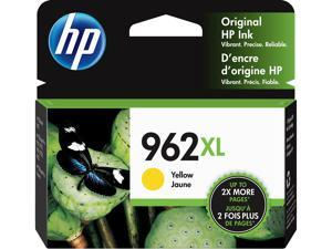 HP 962XL High Yield Ink Cartridge - Yellow