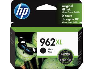 HP 962XL High Yield Ink Cartridge - Black