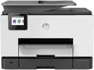 HP Officejet Pro 9025 Wireless Auto-Duplex All-In-One Color Inkjet Printer