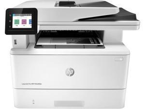 HP LaserJet Pro M428fdn (W1A29A) Auto Duplex USB Monochrome All-in-One MFP Laser Printer