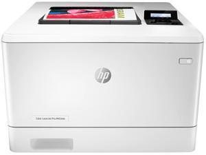 HP LaserJet Pro M454dn Auto Duplex Color Laser Printer