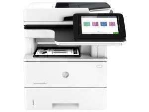 HP LaserJet Enterprise M528dn Auto Duplex All-in-One MFP Monochrome Laser Printer