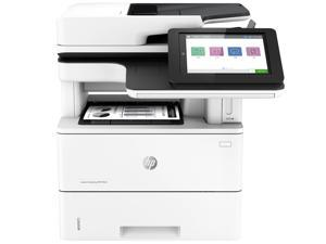 HP LaserJet Enterprise M528f MFP All-in-One Monochrome Laser Printer