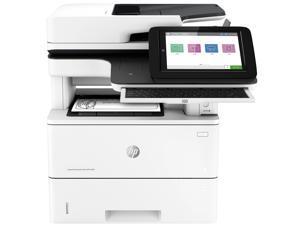 HP LaserJet Enterprise Flow MFP M528z (1PV67A#BGJ) Auto Duplex Wireless All-in-One MFP Monochrome Laser Printer