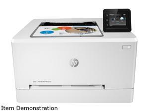HP LaserJet M255dw Color Laser Printer, 7KW64A#BGJ