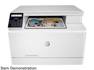 HP LaserJet MFP M182nw Wireless Laser Printer