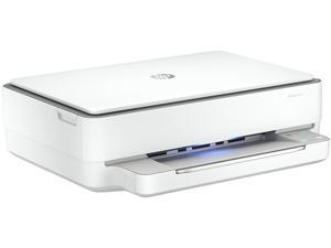 HP Envy 6055 Wireless Auto-Duplex All-in-One Color Inkjet Printer