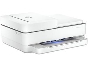 HP Envy 6455 Wireless Auto-Duplex All-in-One Color Inkjet Printer