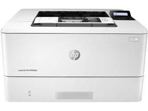 HP LaserJet Pro M404dn Up to 40 ppm Monochrome Laser Printer