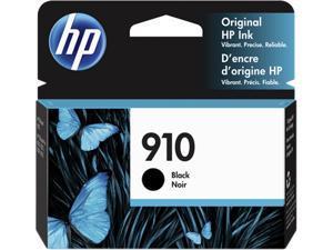 HP 910 3YL61AN Original Ink Cartridge Black