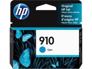 HP 910 3YL58AN#140 Original Ink Cartridges Cyan