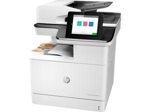 HP Color LaserJet Enterprise MFP M776dn MFP Up to 45 ppm 1200 x 1200 dpi Color Print Quality Color Laser Printer