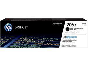 HP 206A W2110A Original LaserJet Toner Black