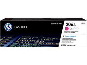 HP 206A W2113A Original LaserJet Toner Magenta