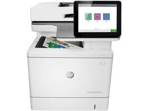 HP LaserJet Enterprise MFP M578dn Color Laser Printer