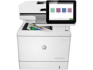 HP LaserJet Enterprise MFP M578f Color Laser Printer