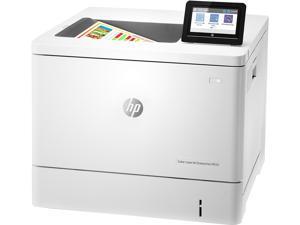 HP LaserJet Enterprise SFP M555dn Workgroup Up to 40 ppm HP ImageREt 3600 Color Print Quality Color Laser Printer