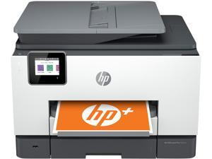 HP OfficeJet Pro 9025e All-in-One Wireless Color Printer, with bonus 6 months free Instant Ink with HP+ (1G5M0A)