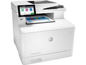 HP LaserJet Enterprise MFP M480f MFC / All-In-One Color Laser Printer