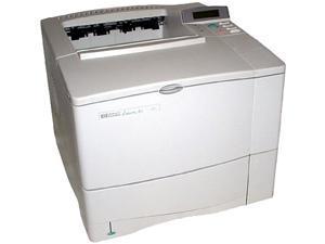 HP LaserJet 4000N Simplex 1200 dpi x 1200 dpi USB Laser Printer