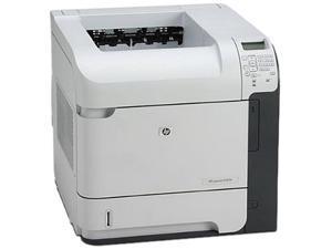 HP LaserJet P4515n CB514A Personal Up to 62 ppm Monochrome Ethernet Laser Printer