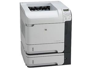 HP LaserJet P4515x CB516A Workgroup Up to 62 ppm Monochrome Laser Printer