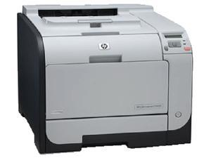 HP Color LaserJet CB495A Workgroup Up to 21 ppm 600 x 600 dpi Color Print Quality Color Laser Laser Printers