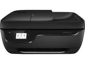 HP OfficeJet 3830 (K7V40A#B1H) Wireless/USB Color Inkjet All-In-One Printer