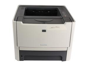 VERY CLEAN CB366A  HP Laserjet P2015 Laser Printer USB Cables 90 Day warranty!