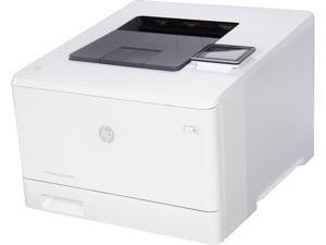 HP LaserJet Pro M452dw (CF394A) Duplex 38,400 x 600 enhanced dpi USB / Ethernet / Wireless Color Laser Printer