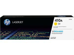 HP 410A LaserJet Toner Cartridge - Yellow