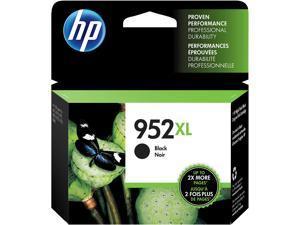 HP 952XL High Yield Ink Cartridge - Black