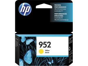 HP 952 Ink Cartridge - Yellow