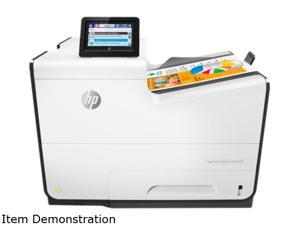 HP PageWide Enterprise Color 556dn (G1W46A#BGJ) Duplex 2400 x 1200 optimized dpi USB / Ethernet Color Inkjet Printer