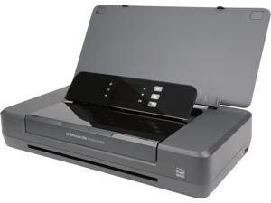 HP OfficeJet 200 (CZ993A) Mobile Wireless Portable Color Inkjet Printer