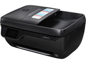HP Officejet 3833 (K7V37A) Duplex 4800 dpi x 1200 dpi Wireless/USB Color Inkjet All-In-One Printer