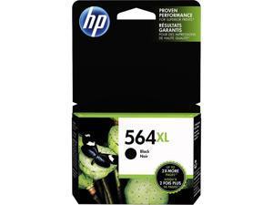 HP 564XL High Yield Ink Cartridge - Black