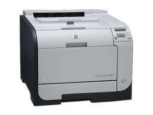 HP Color LaserJet CP2025dn Workgroup Up to 21 ppm 600 x 600 dpi Color Print Quality Color Laser Printer